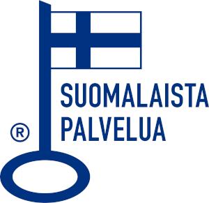 Avainlippu - Suomalaista palvelua